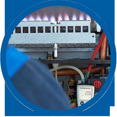 gas safe services