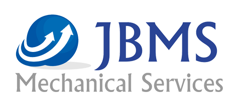 JBMS Mechanical Services Logo