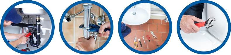 installation plumbing